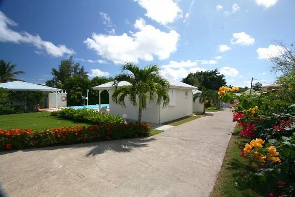 PMR Guadeloupe